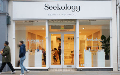 Seekology opens their doors